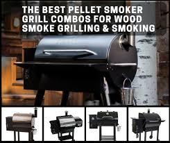Best Pellet Smoker Grill bos For Wood Smoke Taste In Your Backyard