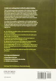 Oxford University Press Uk Exam Copy by The Evolution Of Plants Amazon Co Uk K J Willis 9780198500650