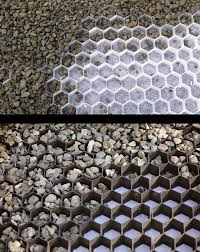 CORE Gravel Grids Are Available In Black Or White. | Woodfield In ...