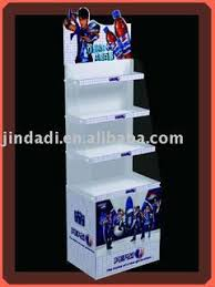 Category Acrylic Gift Display Stands