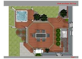 Backyards: Terrific Backyard Hot Tub Ideas. Small Backyard ... Keys Backyard Jacuzzi Home Outdoor Decoration Fire Pit Elegant Gas Pits Designs Landscaping Ideas With Hot Tub Fleagorcom Multi Level Deck Design Tub Enchanting Small Tubs Images Spool Hot Tubpool For Downward Slope In Backyard Patio Firepit And Round Shape White Interior Color Above Ground Patios Magnificent With Inspiration House Photo Outside