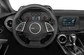 New 2017 Chevrolet Camaro Price s Reviews Safety Ratings