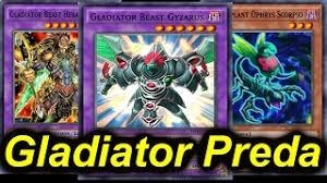 Gladiator Beast Deck Profile by Hmongbuy Net Gladiator Beast Deck 2017 Anime Gladiator Beast U0027s