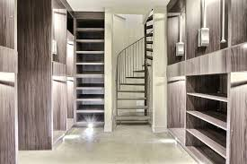 100 Closet Tech High House Interior By Consexto HouseVariety