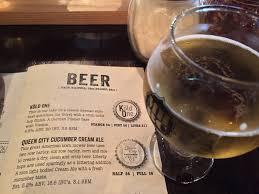 Alewerks Pumpkin Ale Ibu by Chad U0027z Beer Reviews Brewpub Review Mill House Brewing Company