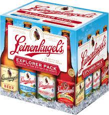 Leinenkugel Pumpkin Spice Beer by Leinenkugel Goettler Distributing Inc