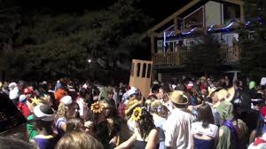 Athens Ohio Halloween by The Top 5 College Halloween Celebrations University Visitors Network
