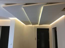 deckenbeleuchtung led indirekt beleuchtung indirekte