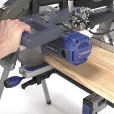 Kobalt Tile Cutter Instructions by Shop Kobalt 10 In 15 Amp Single Bevel Sliding Laser Compound Miter
