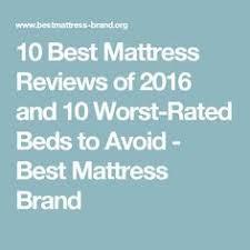 Best 25 Mattress brands ideas on Pinterest