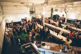 1000 Pound Bend Industrial Wedding Venue Melbourne