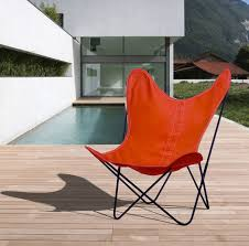AA Butterfly Armchair - Cloth / Black Structure Black Frame ... Cotton Armchair In Putty Butterfly Maisons Du Monde Aa Armchair Cloth Black Structure Frame Butterfly Strawberry Canvas Aanew Design Chair Brown Kare Design Fniture Pinterest Arne Jacobsen 3107 Fritz Hansen Danish Design 5 Leather Chairs That Your Home Needs Gaucho Vanilla Furnishing Chromed Natural Leather Hardoy Covers By Delrosario Hallway Next To Stairwell The Marly House By Karawitz Hallways Sofa Appealing Antique 34jpg