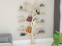 100 Tree Branch Bookshelves Bookcase Webfaceconsult