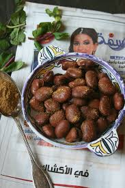 cuisiner des feves seches fèves séchées au cumin à la marocaine culinaire by