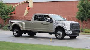 2019 Ford F-Series Super Duty Spied With Modest Facelift 2017 Ford Super Duty F250 F350 Review With Price Torque Towing Autoguidecom Truck Of The Year 2019 F650 F750 Medium Work Fordcom Heavy Simulator Cargo 2842 Youtube 2018 Fseries Media Center Fseries Engine And Transmission Review Car New For Sale Casper Wy Stock Kec23663 Trucks Commercial Find Best Pickup Chassis Behind Wheel Heavyduty Consumer Reports