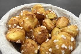 pâte à choux inratable recette chou pâtes et viennoiseries