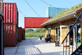 100 Recycled Container Housing Greencarrier Group Reusing Shipping Containers Thinking