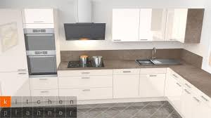 küchenplanung helle und moderne u küche küche nobilia
