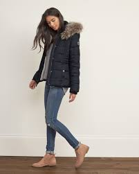 a u0026f premium puffer jacket puffer jackets and storms