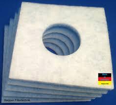 helios filter in rohrventilatoren badlüfter für das