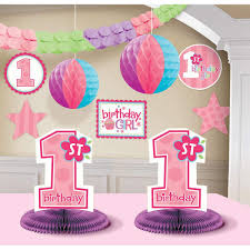 1st Birthday Party Decoration Ideas For Boy At Home