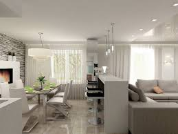 wohnzimmer esszimmer trennen franziska böttjer böttjer