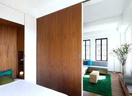 astuce pour separer une chambre en 2 separer chambre en 2 idee deco pour separer chambre salon astuce