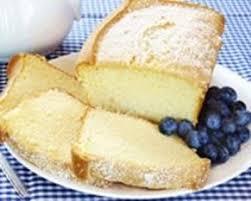 recette gâteau au chagne