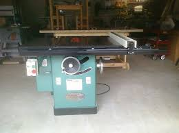 Used Grizzly Cabinet Saw by Used Grizzly G1023 By Clinth Lumberjocks Com Woodworking