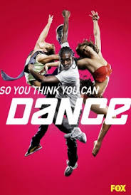 IMP Awards Tv So You Think Can Dance Movie Poster Gallery