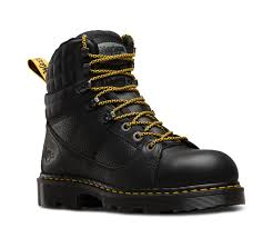 Womens Work And Safety Shoes by Industrial Boots U0026 Shoes Official Dr Martens Store