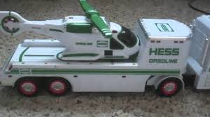 100 2006 Hess Truck Review YouTube