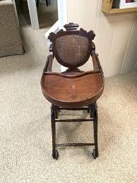 Victorian High Chair – Thebookaholic.co Amazoncom Wwwlaurelcrowncom French Country Cane Chair Vintage Josef Hoffman Bentwood Prague 811 Ding Set Cane Back Ding Chairs Musicatono Woman In Real Lifethe Art Of The Everyday Antique Chairs Wooden Baby High With Seat Whats It Worth Carriage A Common Colctible But Victorian Pair Tall Early 1900s Childs Wood Painted Vintage Oak Rocker Press Seat Seating Kinder Modern Boudoir Style Astonishing Fniture