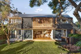 100 Bondi Beach House In Sydney A Modern IndoorOutdoor Barn For A Landscape Architect