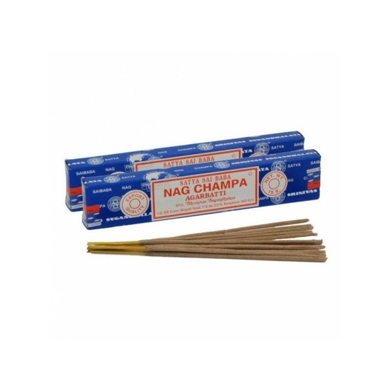 Nag Champa Incense Sticks 40g