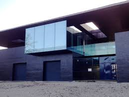 100 Boathouse Architecture University College NEW OXFORD ARCHITECTURE