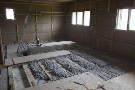 plancher de l étage notre solution acoustique la triskeline