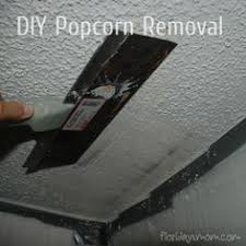 Remove Popcorn Ceilings Dry by Yahoo奇摩旅遊 Popcorn And Ceilings