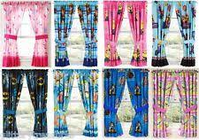 Checkered Flag Curtains Uk by Nascar Curtains Ebay