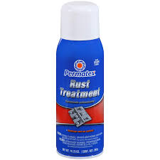 100 How To Stop Rust On A Truck Mazoncom Permatex 81773 Treatment 16 Oz Utomotive