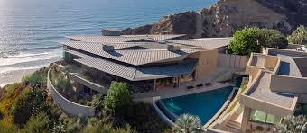 100 Seaside Home La Jolla Ken Ronchetti Designed Contemporary Dream Perched Above