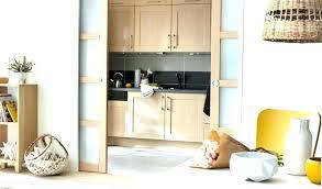 meuble haut cuisine avec porte coulissante meuble cuisine porte coulissante brainukraine me