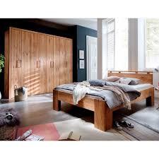 massivholz schlafzimmer verunia