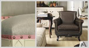 Hickory Chair Furniture Co Nailhead