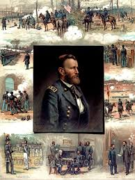 General Ulysses S Grant And His Career From West Point To Appomattox