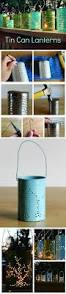 Large Punched Tin Lamp Shades by Top 25 Best Tin Can Lights Ideas On Pinterest Tin Can Lanterns