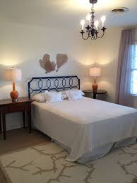 simple bedroom design with likeable iron bed feat astounding twin