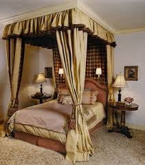 Jcpenney Brown Sheer Curtains by Terrific Canopy Bed Drapes Curtains Pics Design Inspiration Tikspor