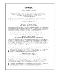 Business Banker Resume Commercial Example Personal Objective Web Banking Cover Letter Bank Samples Jobs
