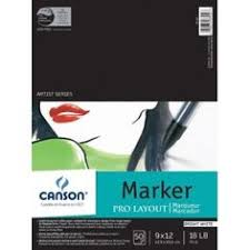 Amazon CANSON 240g Infinity Arches Aquarelle Watercolor Paper